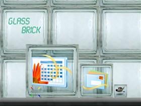 glassBrick