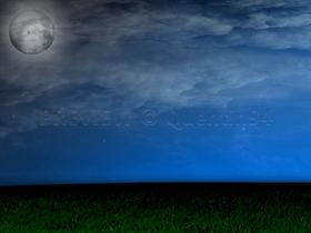 Moon's Tears 2 (Fullscreen)