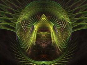 Fractal Medusa