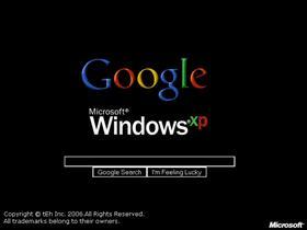 Google XP
