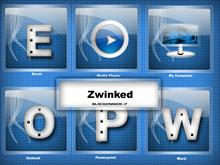 Zwinked