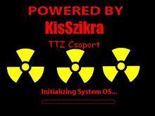 KisSzikra's BootSkin