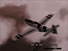Mustang (P-51)
