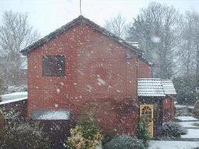 Capel Snow 2008