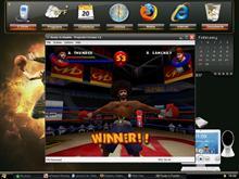 N64 gameplay