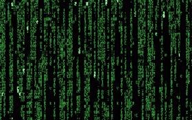 Cryptation Of The Matrix