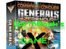 Command and Conquer Generals Zero Hour