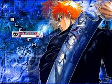 Bleach_3.0 blue