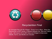 Recyclamation Final