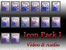 Pack I - Video &amp; Audio