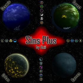 Sins Plus v1.2b