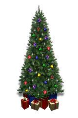 ChristmasTreeDark