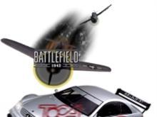 Battlefield 1942 &Toca 3