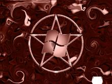 Windows Pentacle Colors