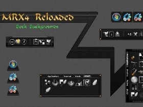 MRX4 Reloaded Docks
