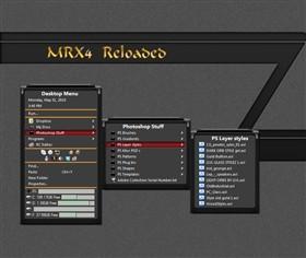 MRX4 Reloaded RC