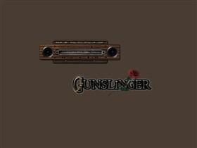 Gunslinger Xion