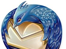Thunderbird Plastic