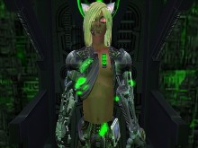 Neko Borg