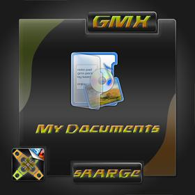 GMX My Documents