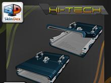 Hi-Tech folders