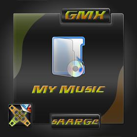 GMX My Music