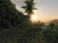 Crysis Sunset Dreamscene