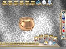 BronzeGold