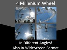 Millenium Wheels