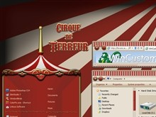 Cirque de Terreur