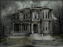Haunted Victorian