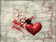 My Dirty Valentine Wallpaper