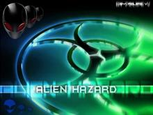 Alien Hazard
