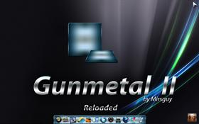 Gunmetal II Docks
