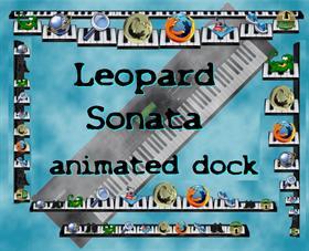 Leopard Sonata
