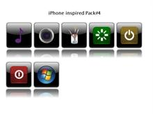 iPhone inspired Pack #4