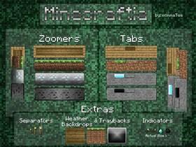 Minecraftia Docks