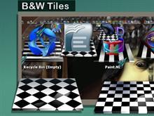 B&W Tiles