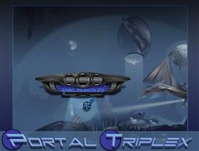 Portal Triplex