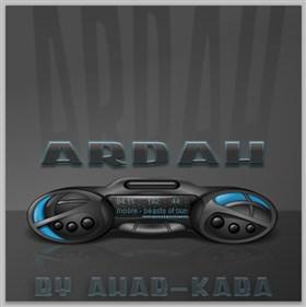 Ardah