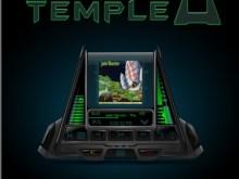 Temple U