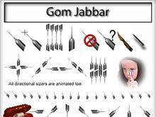Gom Jabbar
