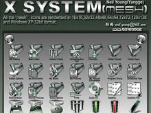 X-SYSTEM(Mesh)