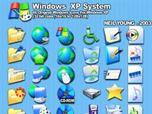Windows XP System