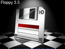 ALIEN 2005 (Floppy 3.5)