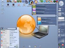 Pixxy OS