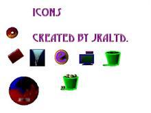 JRAltd's Icons