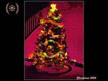 Onestar 2006 Christmas Wallpaper