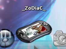 Tapwave Zodiac Icon