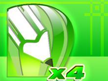 COREL XX4